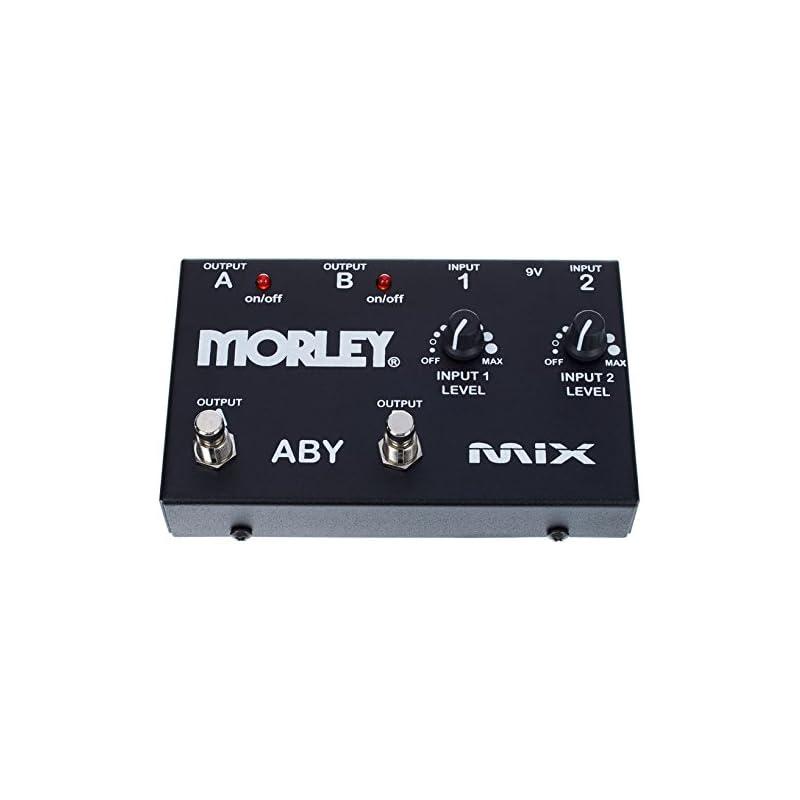 morley-aby-mixer-combiner