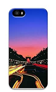 Case For Sam Sung Note 3 Cover Landscapes street nightlapse 3D Custom Case For Sam Sung Note 3 Cover