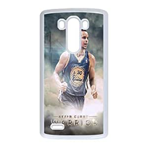 LG G3 Cell Phone Case White Stephen Curry _001 Gift P0J0Z3-2400969