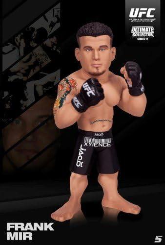 Round 5 MMA Figure UFC Cheick Kongo