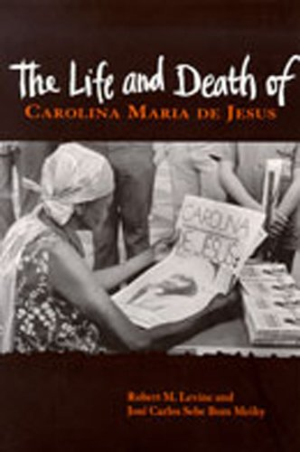 child of the dark by carolina maria de jesus essay Quiz -carolina maria d jesus (1963) child of the dark ny: mentor books please type your answers to all questions below about this powerful diary of a woman in poverty.