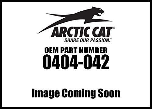Arctic Cat 2002 Absorber Shock Rear 0404-042 New Oem