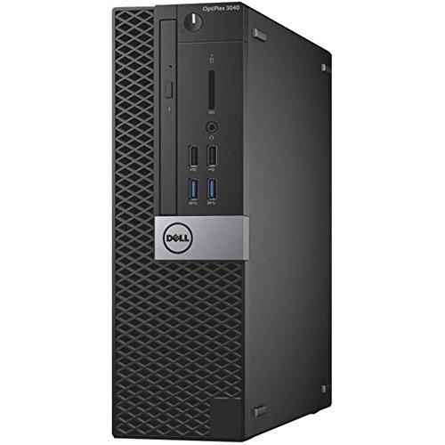 Dell OptiPlex Opti3040 2059SFF Desktop Windows