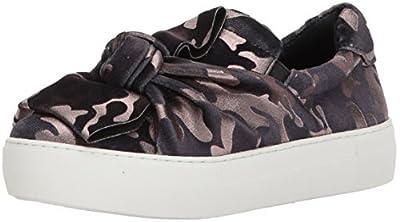 J/SLIDES Women's Audra Fashion Sneaker