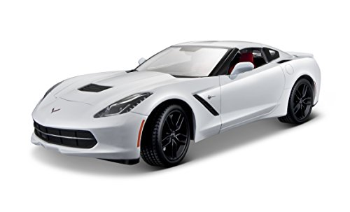 Maisto 1:18 2014 Corvette Stingray Z51 Diecast Vehicle for sale  Delivered anywhere in Canada