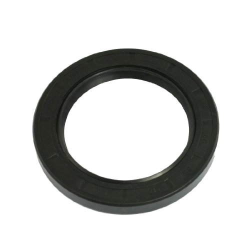 uxcell Nitrile Rubber Double Lip TC Rotary Shaft Oil Seal 60mm x 85mm x 10mm