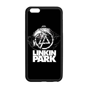 Diy Yourself Custom Black Linkin Park cell phone case cover Laser Technology for iphone 6 4.7 Designed by HnW Accessories 1hV3Yr6KWy0