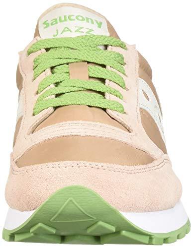 Donna S1044 5 verde Sneakers Saucony Rosa 513 38 wSxwqB