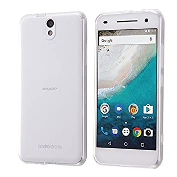 b1a98ade09 android one S1ケース Android One S1クリアTPUケース カバー Y!mobile Android One