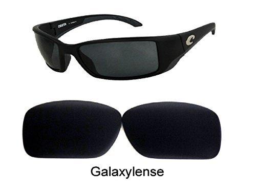 Blackfin galaxylense del Noir sea Polarisé anti Costa pour lentilles Corrosion mar homme rechange qvTxn1wCq