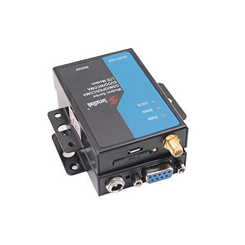 Seriallink 4G LTE Modem SMS Modem Via RS232/USB Interface Sending at Commands SMS (Triband Hsdpa)