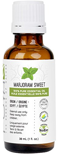 Marjoram Sweet Essential Oil fl