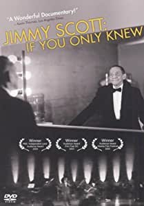 Jimmy Scott - If You Only Knew