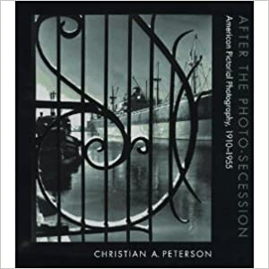 Download After the Photo-Secession: American Pictorial Photography, 1910 - 1955 PDF, azw (Kindle), ePub, doc, mobi
