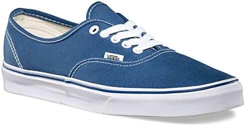 Vans Authentic Unisex Skate Trainers Shoes