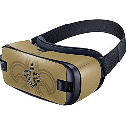 new styles 90fba 91779 Amazon.com: NFL New Orleans Saints Gear VR (2016) Skin - New ...