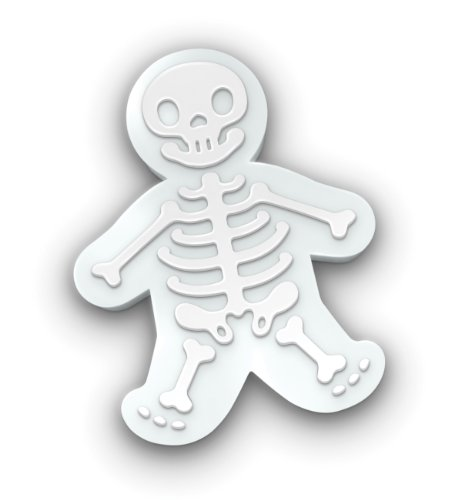 Fred GINGERDEAD MEN Cookie Cutter/Stamper]()
