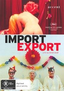 Import/Export [PAL] (Accent Imports)
