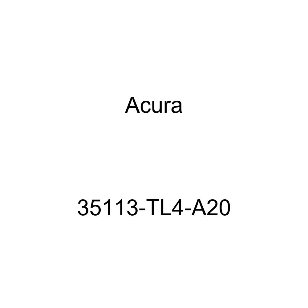 Acura 35113-TL4-A20 Remote Control Transmitter for Keyless Entry and Alarm System