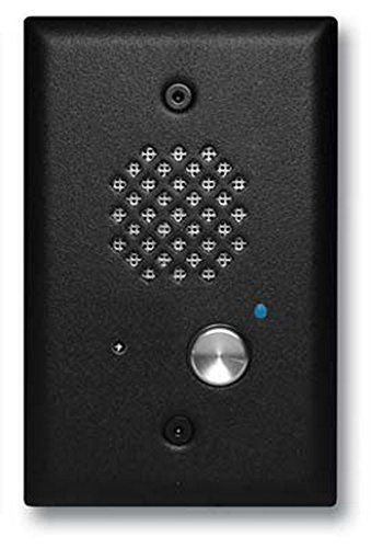 (Satin Black Entry Phone with Automatic)