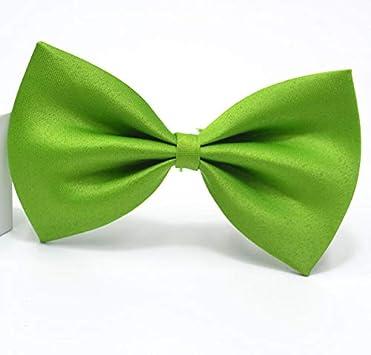 WHFDRHCWXQ Collar de Mascota Caballero Corbatas de Lazo para ...