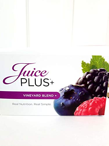 Juice Plus Vineyard Blend