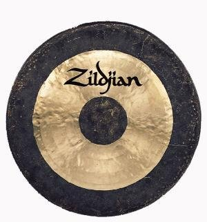 Zildjian Traditional Orchestral Gong 34 in. ()