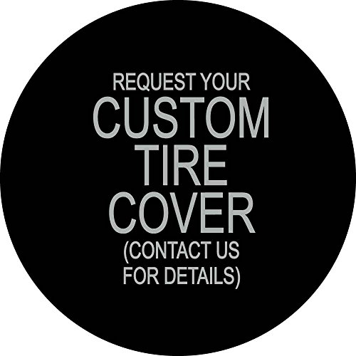 in Visible TC 0036 - Custom Spare Tire Cover ()