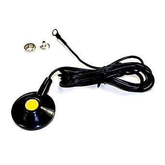 Chp sc-0801 Erdungskabel mit O-Ring: Amazon.de: Alle Produkte