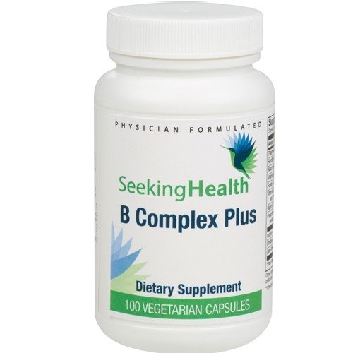 Vegetarian Physician Formulated Seeking Health