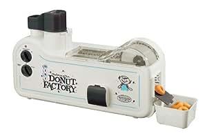 Nostalgia MDF200 Automatic Mini Donut Factory