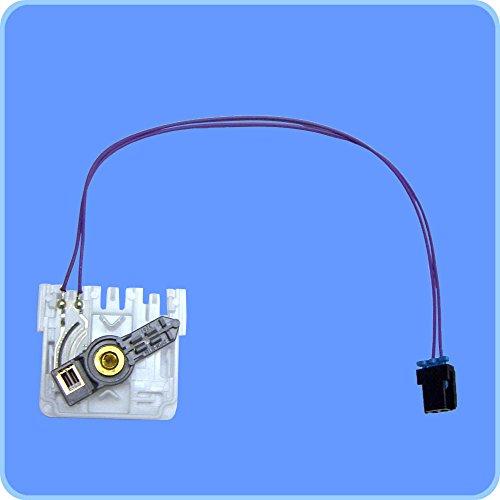 New AD Auto Parts Fuel Level Sensor (Sending Unit) SK1128 by AD Auto Parts