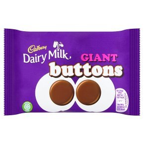 Cadbury Dairy Milk Buttons, ()