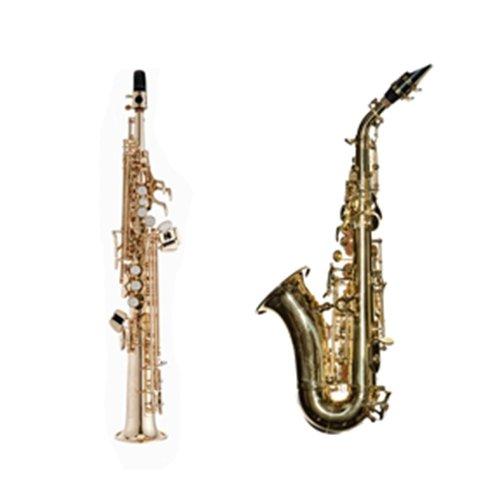 Bahrain sax