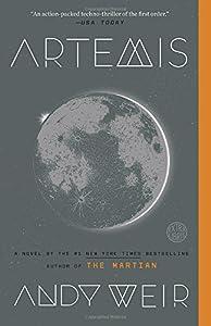 Paperback Artemis: A Novel Book