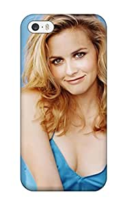New Style 5669275K39553924 New Shockproof Protection Case Cover For Iphone 5/5s/ Alicia Silverstone (4) Case Cover