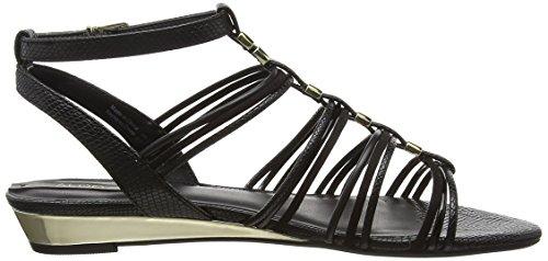 Sandales 90 Aldo Femme Mazie Multi black Noir qzHWCO5