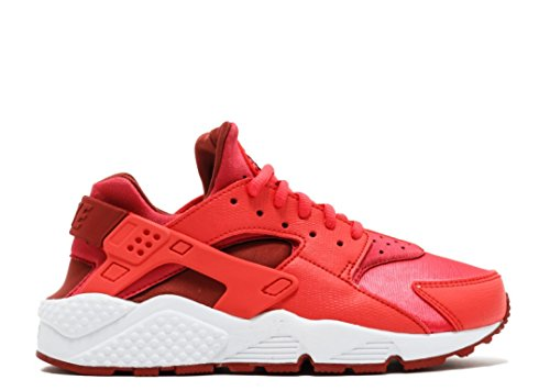 Nike - WMNS Air Huarache Run Red - Sneakers Woman