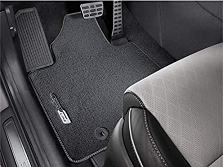 Easimat fed74121 Tailored Carpet Floor Mats 4pc