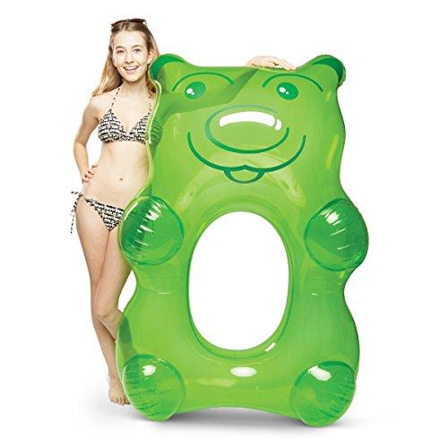 BigMouth Inc Giant Green Gummy