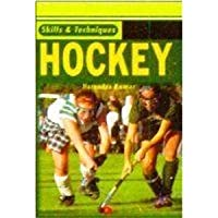 Hockey: Skills and Techniques