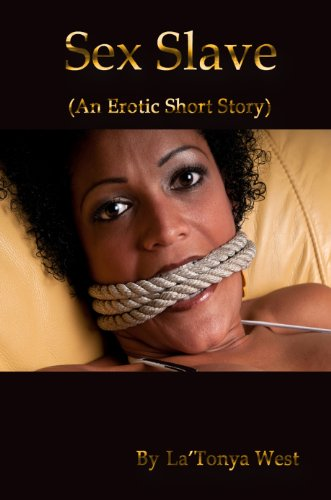 As fictional sex slave sold story woman