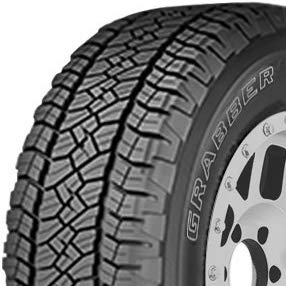 General Grabber APT all_ Season Radial Tire-245/65 R 17 107T
