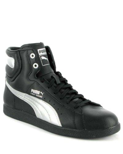 Puma - Zapatillas de deporte para mujer - schwarz/silber