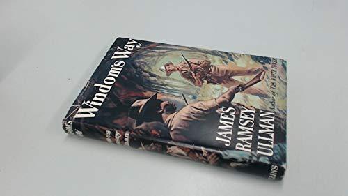 Windom'S Way by James Ramsey Ullman
