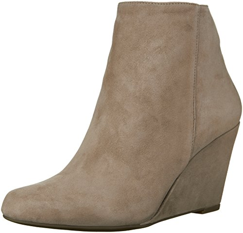 Ronica Simpson Women's Taupe Boot Jessica Fashion Slater qzSUREg