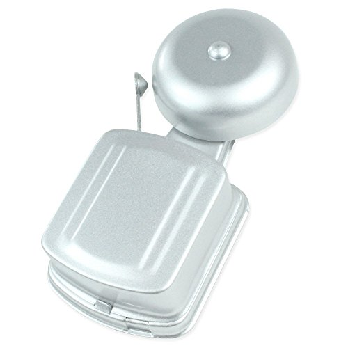 Newhouse Hardware APB1 All Purpose Door Bell ()