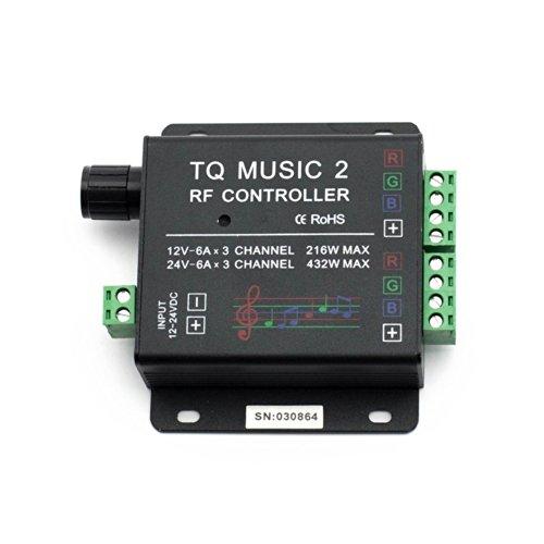 SUPERNIGHT Controller Sensitivety Backlight DC12V 24V