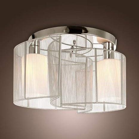 Lampadari Design Moderni.Alfred Luce Di Soffitto Camera Da Letto Design Moderno 2 Luci Mini Style Incasso Lampadari Di Corridoio Sala Da Pranzo Salotto
