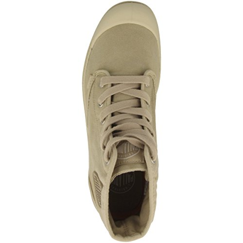 Sneaker Sneaker 238 a Pampa H ecru Uomo Us Us Us Collo 02352 Palladium Sahara Alto High X6x7I5qqw